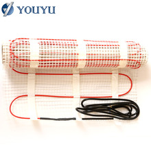 Chinese Made 220v Radiant Floor Heating Systems