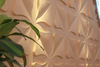 bamboo design wallpaper bamboo panel for wall covering 3d effect wallpaper