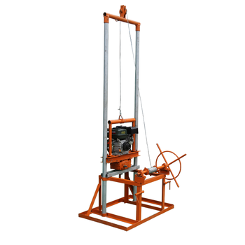 Portable small water well drilling rigs for sale