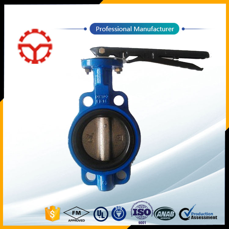 Hot selling resilient valve,big size tilting check valve,di valve