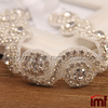 Bridal Headband,Wedding Accessories,Crystal Hairpiece