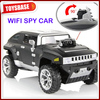 GT-330C Electric Spy Video Iphone Wifi RC Car with Camera traxxas rc car nitro