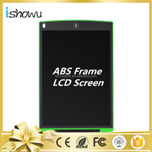2017 ABS Frame Writing Table Eyeprotecting LCD Writing Boards Pocket Digital Drawing Board For Kids with Stylus