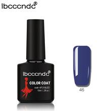 10 мл УФ-гель для ногтей отмачиваемый 80 цветов Гель-лак для ногтей прозрачный без протирания верхнее покрытие Базовое покрытие гель УФ-лак дл...(Китай)