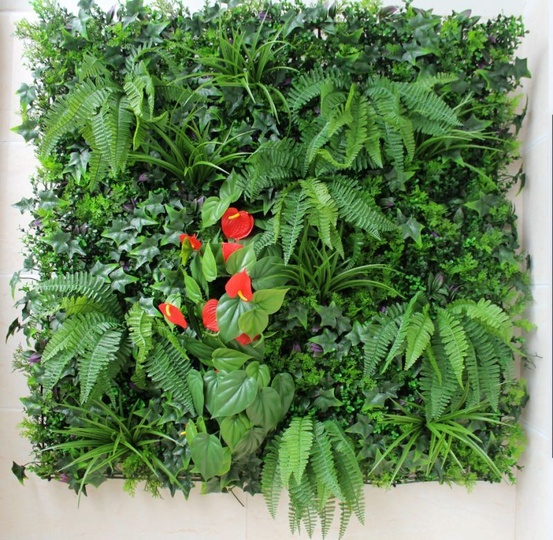 garden artificial hanging plants,plant artificial walls,green wall