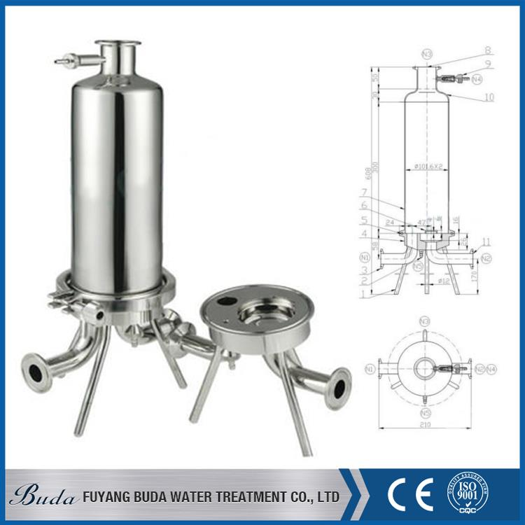 Hot sale water purification plant cost, sewage treatment system, potable water treatment plants