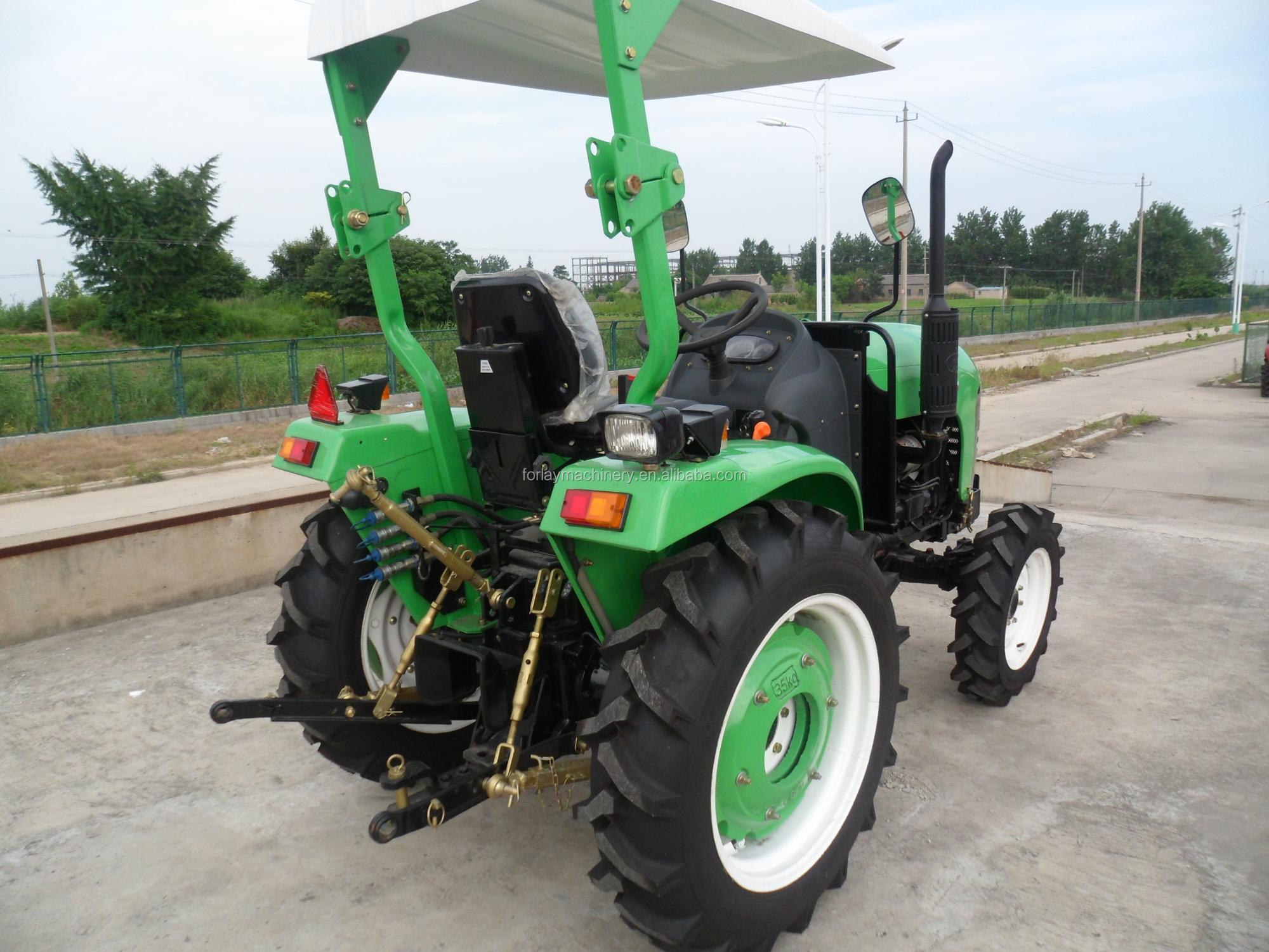 Jm-254 Jinma Tractor Mini 25hp 4wd,Engine Meet Epaiv - Buy