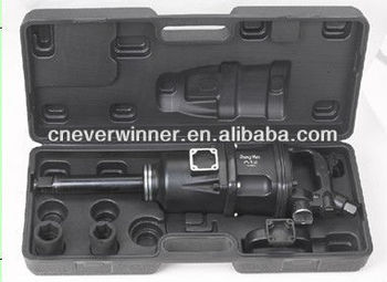 1 inch air impact wrench set