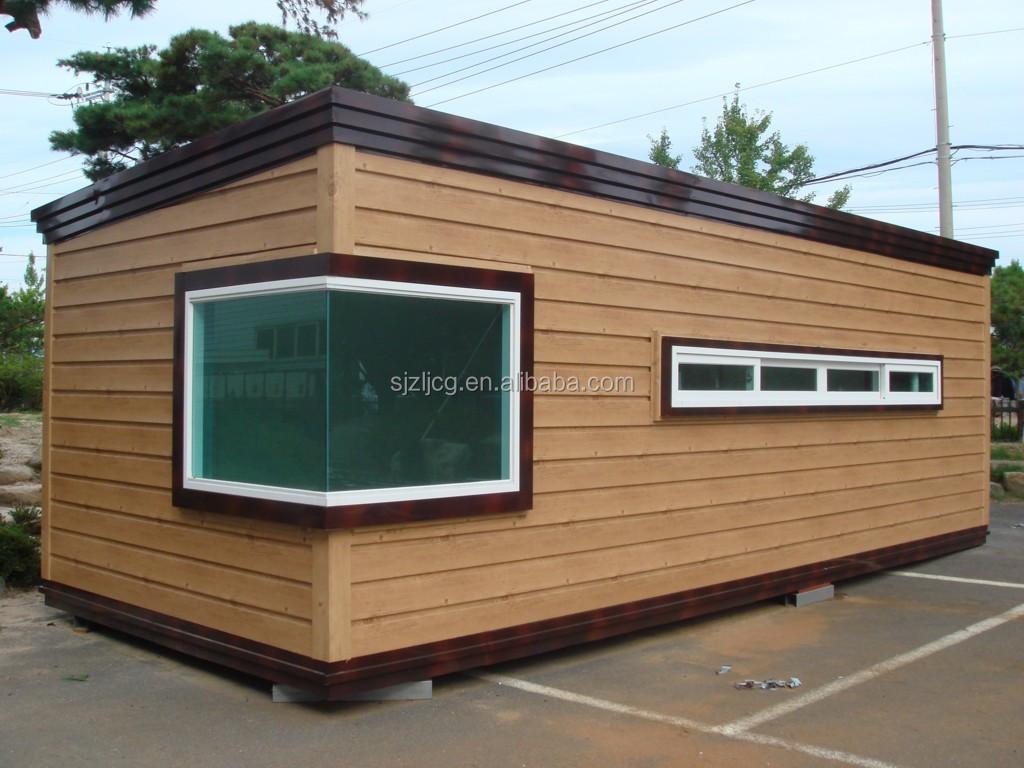 Prefabricadas subterr neas de contenedores casas casas de for Prefabricated underground homes