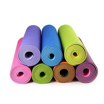 suede beautiful rubber printed sale mats mat friendly digital eco professional bulk yoga medium in natural