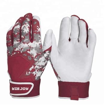 Winter good baseball batting gloves colorful softball batting gloves men  women 9418ad653