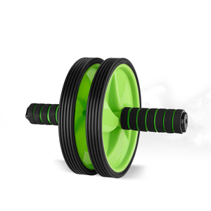 Home gym equipment exercise ab wheel