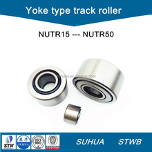 NUTR series full complement Yoke type track roller