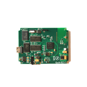 Professional HASL Lead Free 4 layer PCB Circuit Boards Mobile Phone Mother Board Custom with your Gerber File