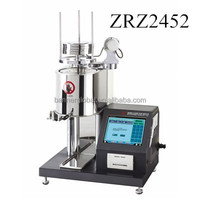 Digital Display Plastic Melt Flow Index Tester/Digital MFI Testing Machine/Plastic Melt Flow
