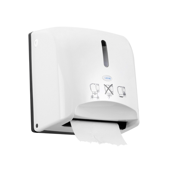 toilet paper towel dispenser Electronic Touchless Roll Towel Dispenser