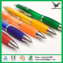 Logo Printed Plastic Ball Pen