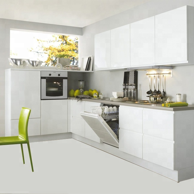 Craigslist Glossy White Free Design Used Kitchen Cabinets With Appliances -  Buy Used Kitchen Cabinets Craigslist,Free Used Kitchen Cabinets,Kitchen ...