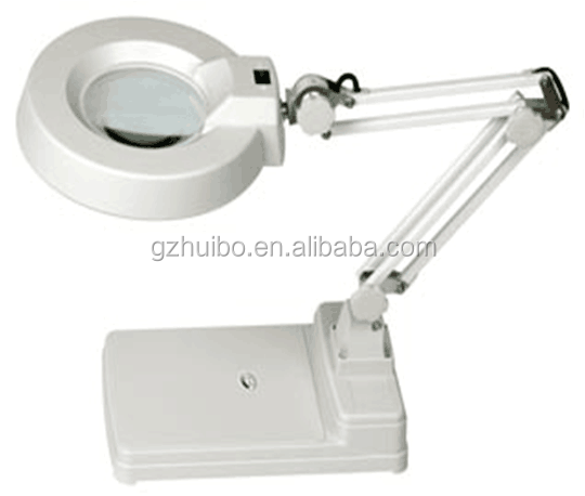 Esd Maganifying LampMagnifying Glass Desk LampDesk Magnifying – Desk Lamp Magnifying Glass