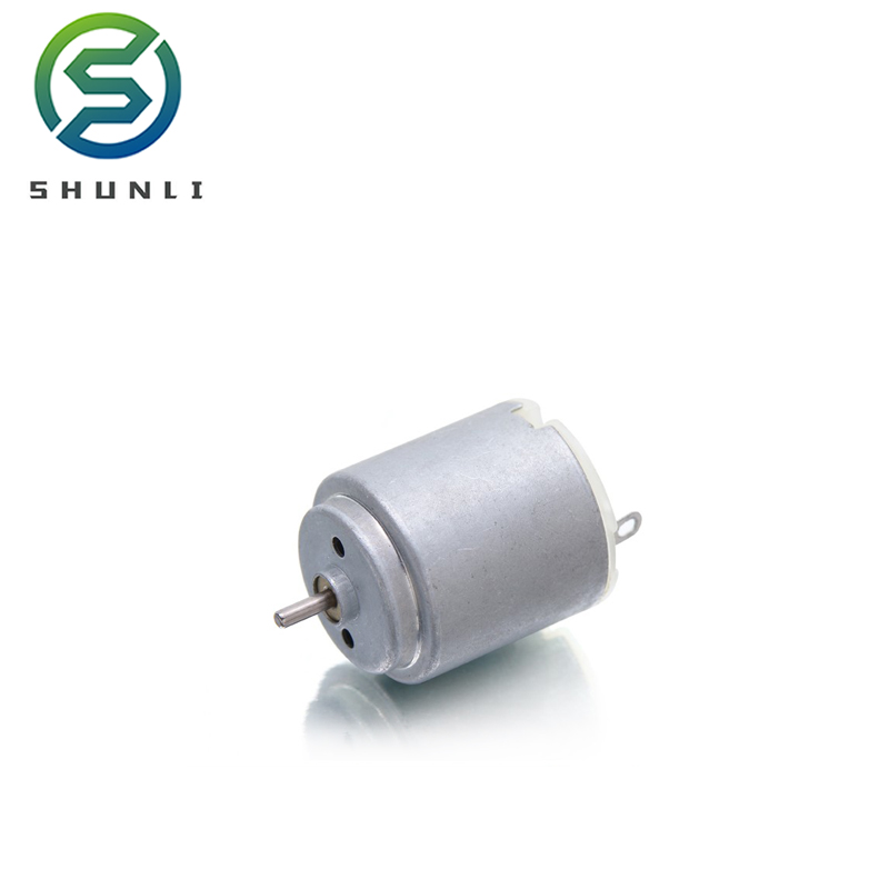 Customized high torque SRF-260SA electric toy car motors china manufacturer
