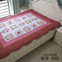 Basket Flower Childrens Embroidered Bed Sheets