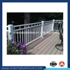 High quality powder coating aluminium fence for dogs