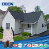 OBON insulated exterior wall panel prefabricated hospital buildings