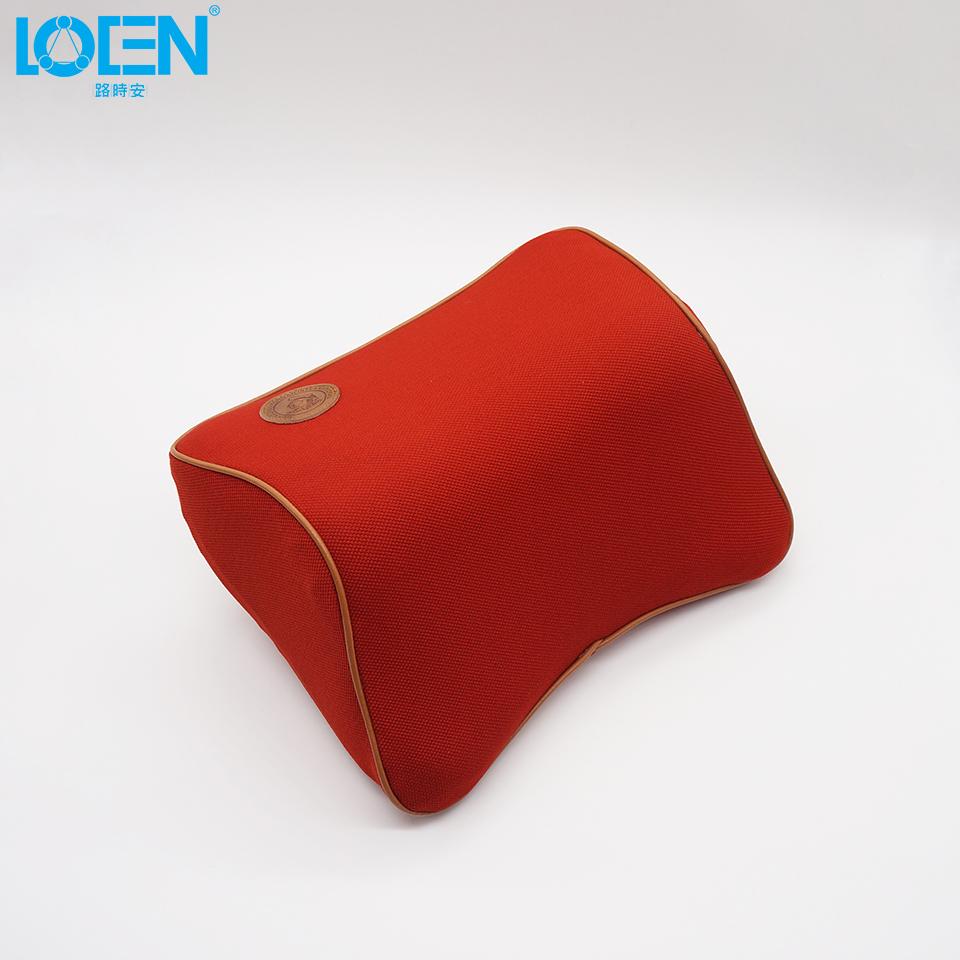 מוצר 1pcs High Quality Space Memory Foam Car Lumbar