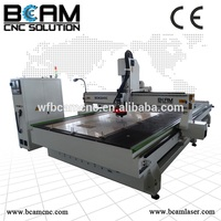 China best wood carving cnc router/Automatic tool changer cnc router BCM2045C for sale