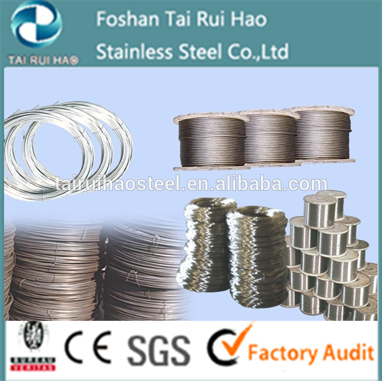 ASTM 316L Stainless Steel Wire Price