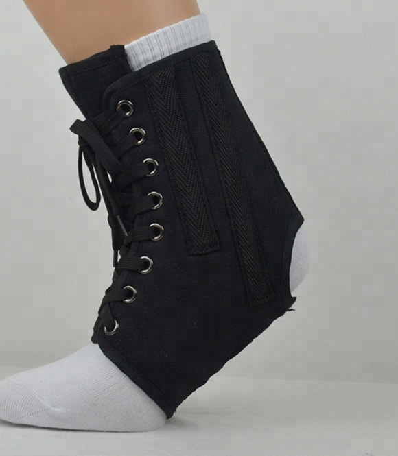 Item 6143 lace up ankle brace estabilizador de tornozelo