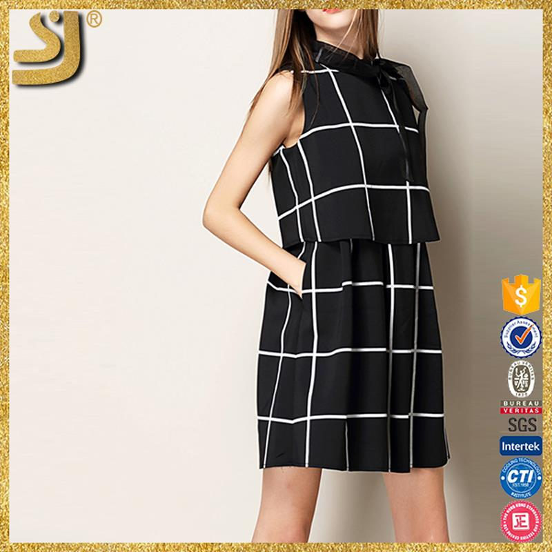 Shangyi Casual Dresses Below The Knee,Printed Evening Dresses ...