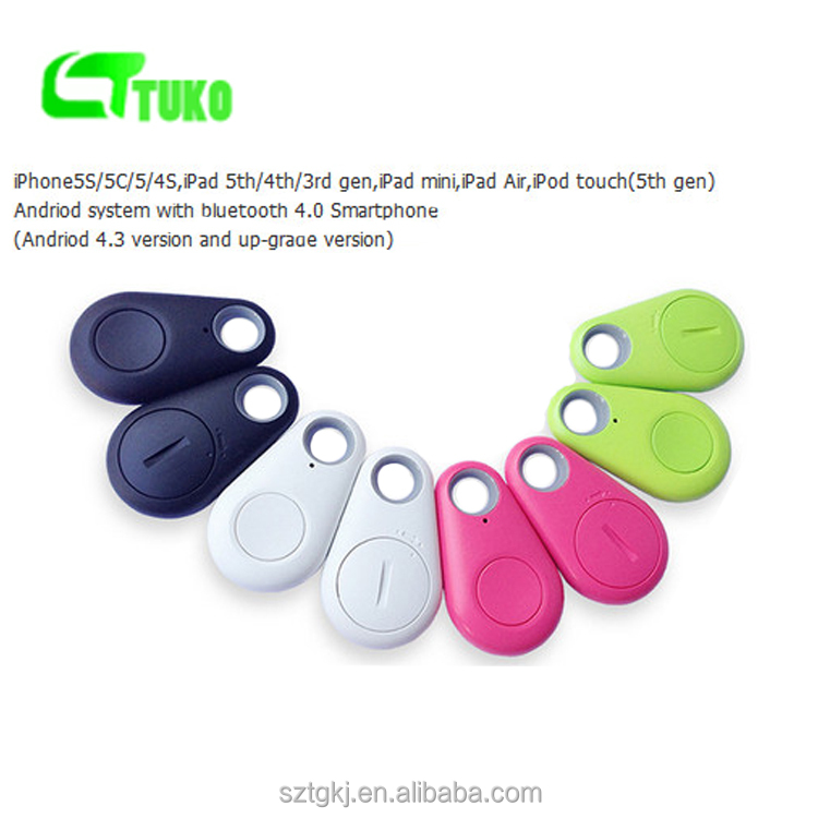 New design Keys Chain Sound Control Car Key Finder Locator Find Lost key finder