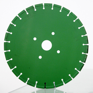 reinforced concrete granite marble road cutter diamond saw blade