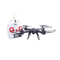 JDTOYS cheaper than fpv xiaomi mi wifi ufo drone DM009, security drone with camera professional