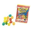 Chewing Fruit Candy Shantou Confectionery Custom Gummy Jelly Bean