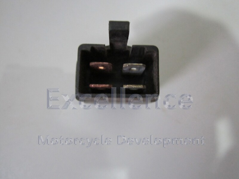 Brand New Cbr600rr Cbr1000rr Cbr1100xx Cbr600 F4 F4i Fuel Pump Relay Free Shipping