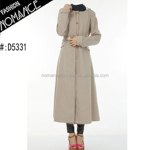women coat design dress abaya turkey factories
