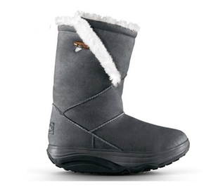 Latest high top winter fashion lose weight fitness hunting boots women