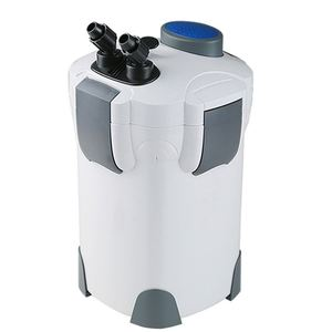 Good quality efficiently aquarium liquid filter