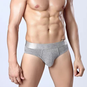 faecd0fd73b New Fashion free sample guangzhou mens nylon underwear