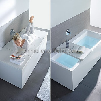 Elegant Newest Whirlpool Bathtub Cover With High Quality