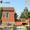container house 3d wall panel wpc material
