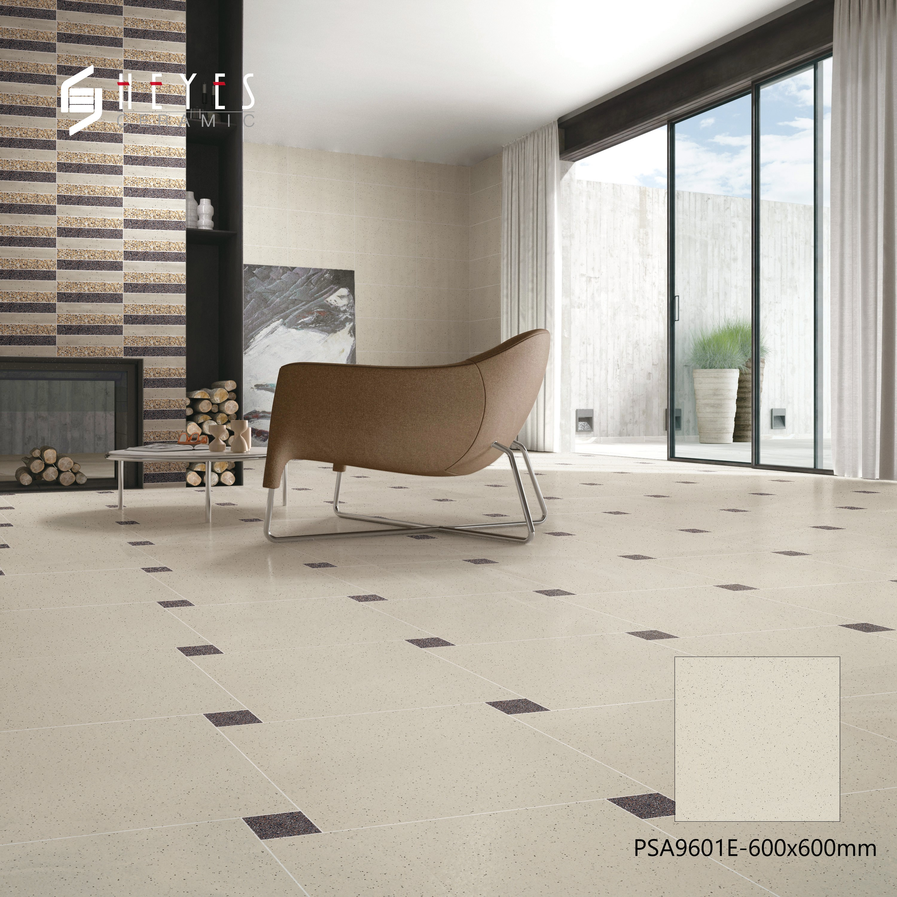 Off White Matte Granite Terrazzo Look Floor Porcelain Wall Tiles Buy Granite Floor Tiles Terrazzo Floor Tiles Porcelain Wall Tiles Product On