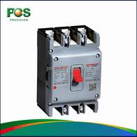 DELIXI NEW CDM3 400V 3P Circuit Breaker Switch