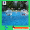 Dia 2M transparent inflatable ball person inside, TPU/PVC large hollow plastic balls for sale
