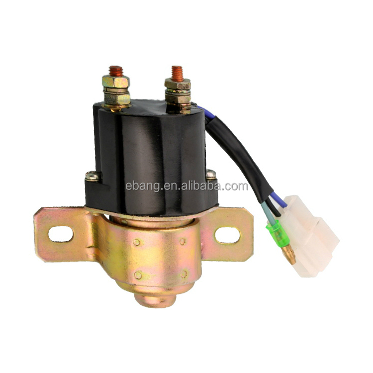 Komatsu Starter Relay, Komatsu Starter Relay Suppliers and