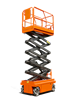 Man lift manufacturers full electric scissor lifter price