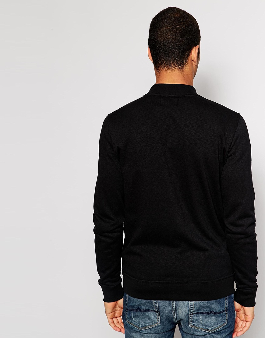 Custom Zip Pocket Plain Bomber Jacket - Buy Plain Bomber Jacket ...