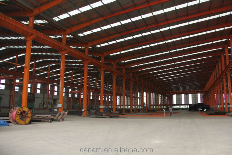 Steel frame warehouse,steel structure warehouse